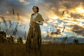 Picturehouse Podcast: Sunset Song with Terence Davies and AgynessDeyn