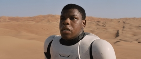 Picturehouse Podcast: End Of The Year Round Up & Star Wars: The ForceAwakens