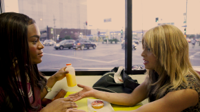 Discover Tuesdays: Tangerine – Tue 26 Jan