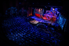 TED 2016: Dream – Meet thespeakers