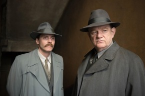 Picturehouse Entertainment and Altitude Film Distribution Acquire Alone inBerlin
