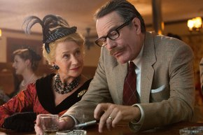 Picturehouse Podcast: Youth, Spotlight, Dad's Army andTrumbo