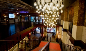 Picturehouse Central will be closed between 18 and 24March