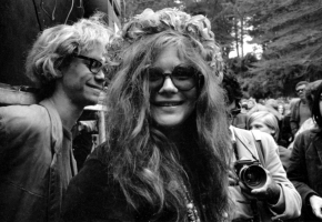 Discover Tuesdays presents Janis:Little Girl Blue – Tue 1 March