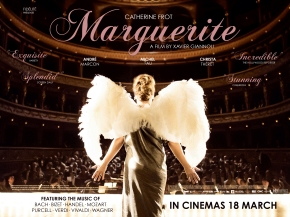 Trailer for French drama Marguerite unveiled