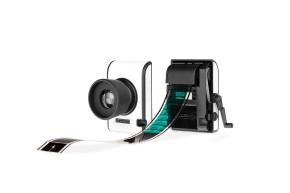 Win a Limited Edition MUBI Lomokino 35mmCamera!
