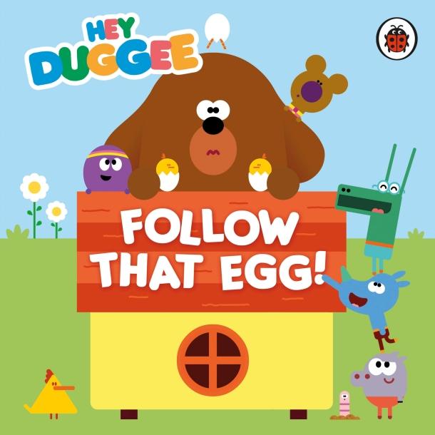 Follow That Egg