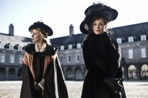 Picturehouse Podcast: Love & Friendship with Whit Stillman and KateBeckinsale