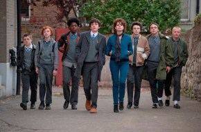 Picturehouse Podcast: Sing Street and The Silent Stormspecial