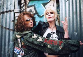 Picturehouse Podcast: Absolutely Fabulous with Mandie Fletcher