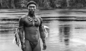 Discover Tuesdays: Embrace Of The Serpent – Tue 28Jun