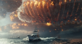 Picturehouse Podcast: Independence Day: Resurgence with Roland Emmerich