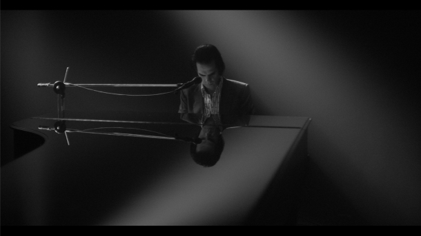 Nick Cave - ST  OMTWF