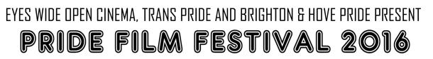 Pride Film Festival Header