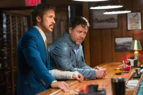 Picturehouse Podcast: The Nice Guys with Shane Black and Joel Silver
