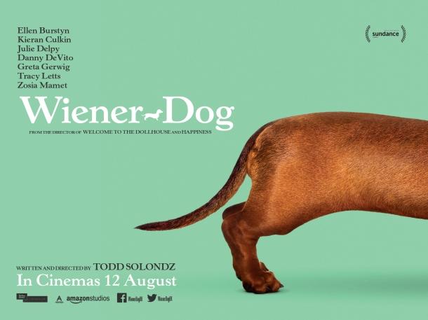 Wiener-Dog quad