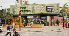 Pop Ritzy Launches A Season Of SummerScreenings