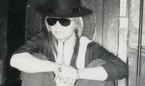 Discover Tuesdays: Author: The JT LeRoy Story – Tue 23August
