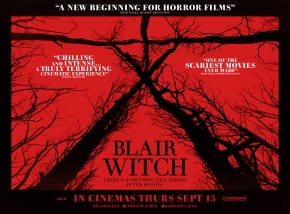 E4 Slackers Club presents an exclusive preview of BlairWitch