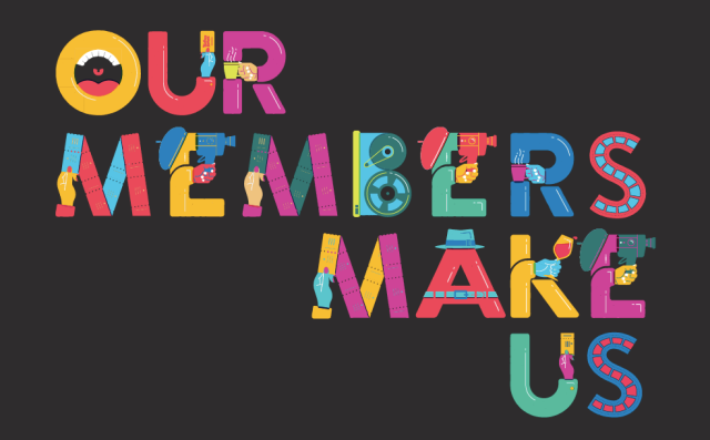 our-members-make-us