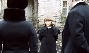Discover Tuesdays: The Childhood Of A Leader – Tue 13Sep