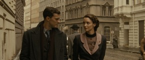 Picturehouse Podcast: Anthropoid with Sean Ellis