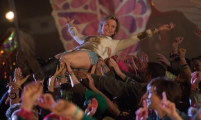 Big Scream Week With Bridget Jones's Baby At Clapham Picturehouse