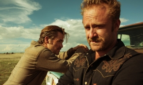 Exclusive Clip | Hell Or HighWater