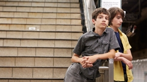 Picturehouse Podcast: Little Men with Ira Sachs