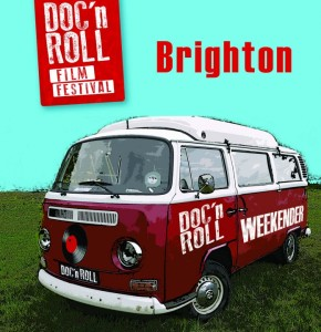 Doc n' Roll Film Festival comes to Brighton