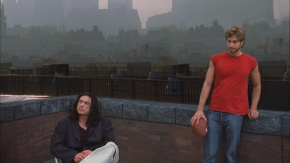 The Disaster Artist: Interview with GregSestero
