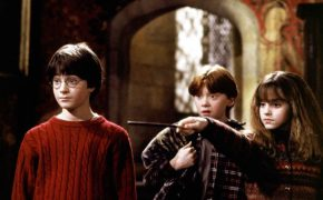 Harry Potter Weekender Now On Sale