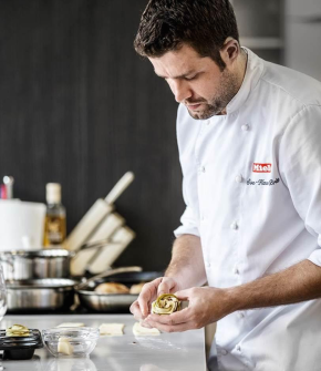 Exclusive Chef's Table Dining Experience Hosted ByMiele