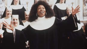 Oh Happy Day! Vintage Sundays presents Sister Act with Live Choir!