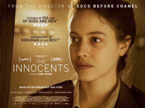 Where to see Anne Fontaine's The Innocents