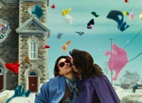 Club Ciné Presents LaurenceAnyways