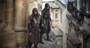 Picturehouse Podcast: Assassin's Creed with Justin Kurzel