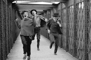 Club Ciné Presents Jules et Jim