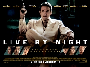 E4 Slackers Club presents an exclusive preview of Live ByNight
