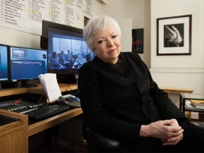 Interview: Thelma Schoonmaker on Silence