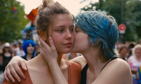 Club Ciné Presents: Blue Is The Warmest Colour
