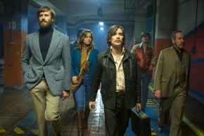 Free Fire Plus Ben Wheatley Q&A Tour