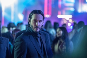 E4 Slackers Club Presents A Preview Of John Wick: Chapter Two