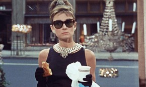 Vintage Sundays: Breakfast at Tiffany's Sunday 12 February