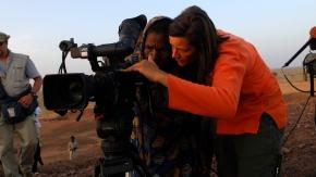 International Women's Day:Cameraperson