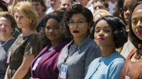 Interview: Allison Schroeder on Hidden Figures