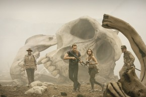 E4 Slackers Club Presents A Preview Of Kong: Skull Island