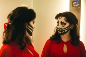 Interview: Alice Lowe on Prevenge