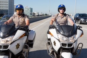 E4 Slackers Club Presents A Preview Of CHiPs: Law andDisorder