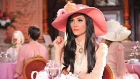 Picturehouse Podcast: Anna Biller on The Love Witch